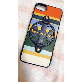 トリーバーチ(Tory Burch)のTory Burch iPhone7 iPhone8用 スマホケース (iPhoneケース)