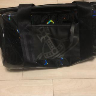 ヴィヴィアンウエストウッド(Vivienne Westwood)のVivienne Westwood HOLOGRAM DRUM BAG(ドラムバッグ)