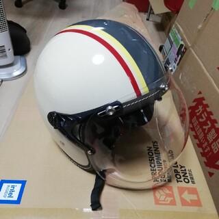 ヤマハ(ヤマハ)のVINO 限定 ジェットヘルメット(ヘルメット/シールド)