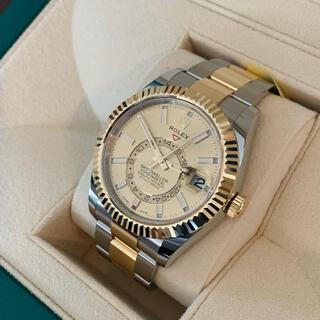ロレックス(ROLEX)の②スカイドゥエラー 326339(腕時計(アナログ))