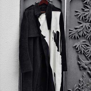 リックオウエンス(Rick Owens)のRickOwens FW16 coat(ダッフルコート)