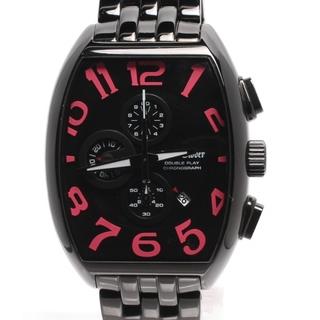 エンジェルクローバー(Angel Clover)のエンジェルクローバー Angel Clover 腕時計   DP38 メンズ(その他)
