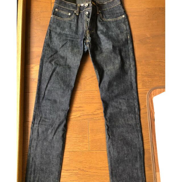 ATTACHIMENT(アタッチメント)のattachment アタッチメント デニム メンズのパンツ(デニム/ジーンズ)の商品写真