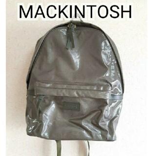 MACKINTOSH - MACKINTOSH LONDON バックパック