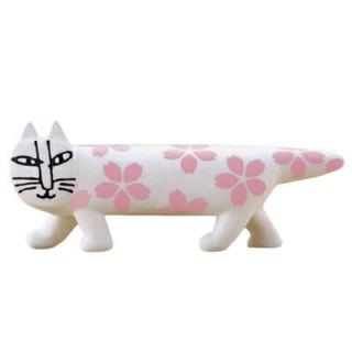 リサラーソン(Lisa Larson)のリサラーソン マイキー Sakura Cat(その他)