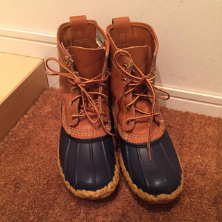 1d408fcd979b80 エルエルビーン(L.L.Bean)のL.L.Bean bean boots 7インチ(ブーツ)