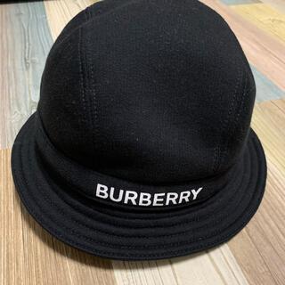 バーバリー(BURBERRY)のバーバリー  BURBERRY ハット 帽子(ハット)