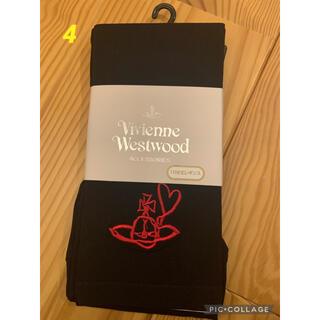 ヴィヴィアンウエストウッド(Vivienne Westwood)の再入荷♪新品ヴィヴィアンウェストウッドレギンス(レギンス/スパッツ)