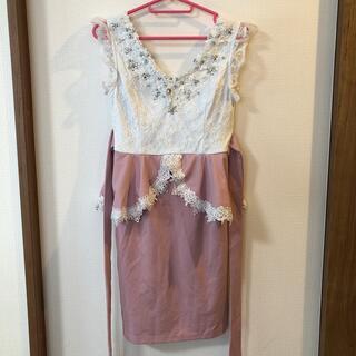 デイジーストア(dazzy store)のドレス ワンピース 衣装(ひざ丈ワンピース)