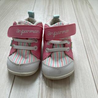 アンパンマン(アンパンマン)のアンパンマン 靴 女の子 くつ 12 12 センチ ㎝(スニーカー)