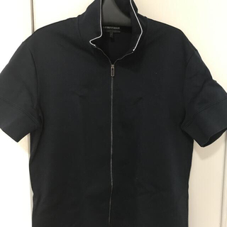 エンポリオアルマーニ(Emporio Armani)のエンポリオアルマーニ シャツ(ポロシャツ)