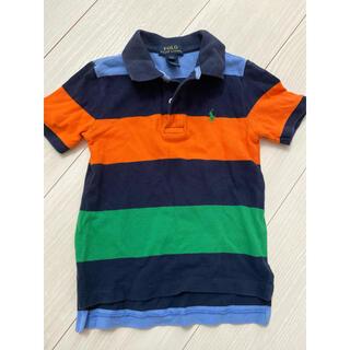 ポロラルフローレン(POLO RALPH LAUREN)のラルフローレン ポロシャツ 3T(Tシャツ/カットソー)