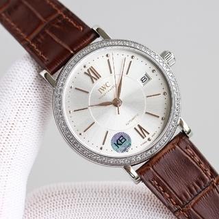 インターナショナルウォッチカンパニー(IWC)のメンズ 腕時計、レディース 腕時計、自動巻き、電池式(腕時計)