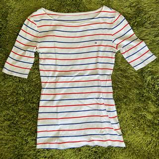 トミー(TOMMY)のTシャツ(Tシャツ(半袖/袖なし))
