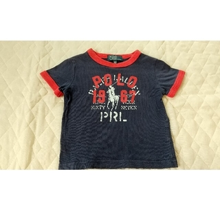 POLO RALPH LAUREN - 80 Tシャツ ポロ ラルフローレン Polo Ralph Lauren