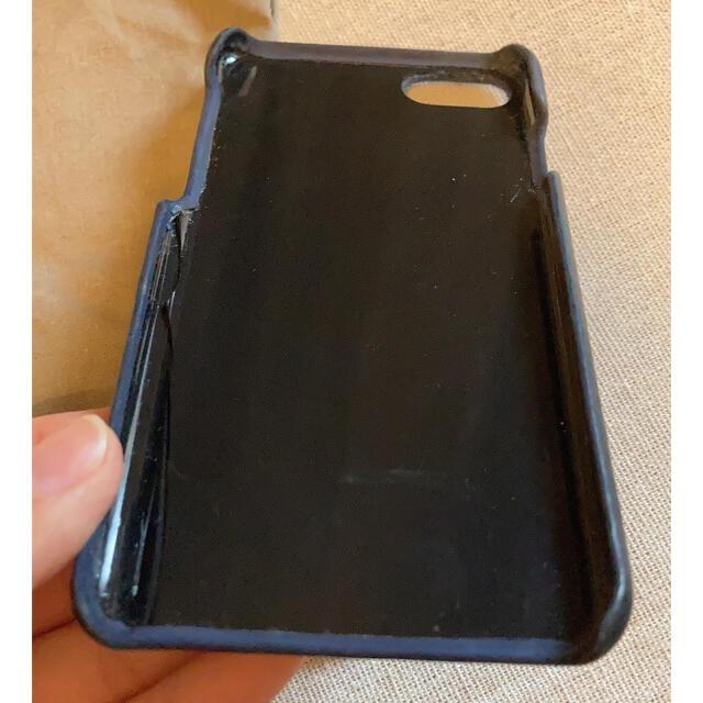 URBANBOBBY(アーバンボビー)のURBAN BOBBY iPhone7ケース スマホ/家電/カメラのスマホアクセサリー(iPhoneケース)の商品写真