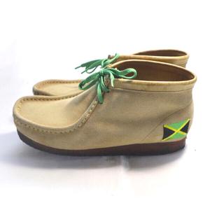 Clarks - クラークス ワラビー ジャマイカ