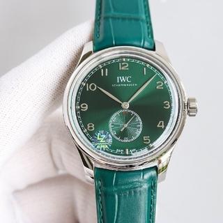 インターナショナルウォッチカンパニー(IWC)のメンズ 腕時計、レディース 腕時計、自動巻き、電池式(その他)