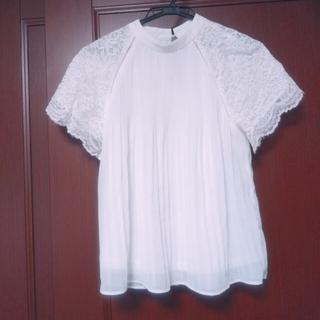 ミッシュマッシュ(MISCH MASCH)のミッシュマッシュ トップス(Tシャツ(半袖/袖なし))
