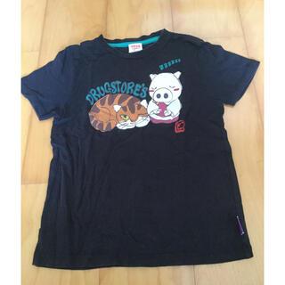 ドラッグストアーズ(drug store's)のドラッグストアーズ半袖120最終価格‼️(Tシャツ/カットソー)