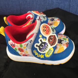 アンパンマン(アンパンマン)のアンパンマン kids 靴 12.5センチ(スニーカー)