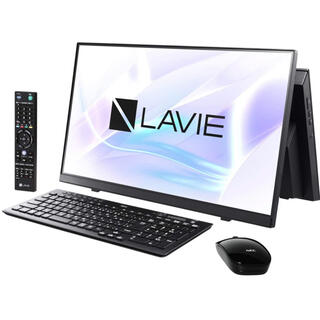NEC - 最終値下 NEC☆LAVIE Home PC-HA370RAB デスクトップ