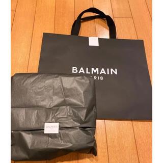 バルマン(BALMAIN)のバルマン ショップ袋(ショップ袋)