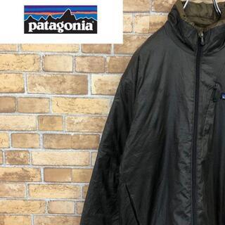 パタゴニア(patagonia)の☆パタゴニア☆ フルジップアップジャケット ワンポイントロゴ 刺繍(その他)