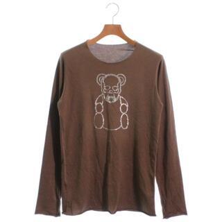 ルシアンペラフィネ(Lucien pellat-finet)のlucien pellat-finet Tシャツ・カットソー メンズ(Tシャツ/カットソー(半袖/袖なし))