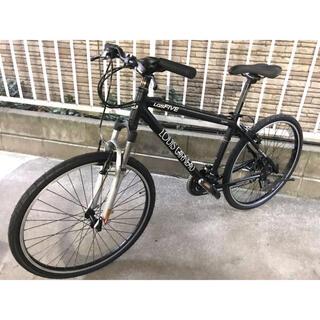 ルイガノ(LOUIS GARNEAU)のルイガノ LGS-5   26インチ マウンテンバイク 24速 CT420mm(自転車本体)