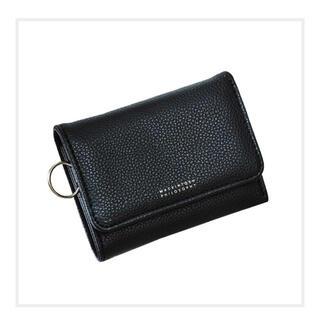 マッキントッシュフィロソフィー(MACKINTOSH PHILOSOPHY)のマッキントッシュフィロソフィー 三つ折り財布(折り財布)