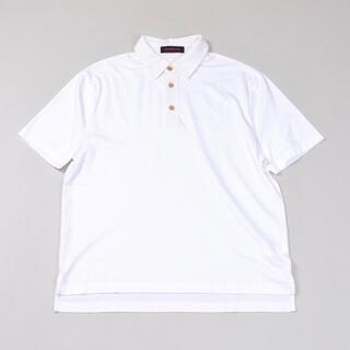トゥモローランド(TOMORROWLAND)のCABaN【コットン ポロTシャツ】(ポロシャツ)