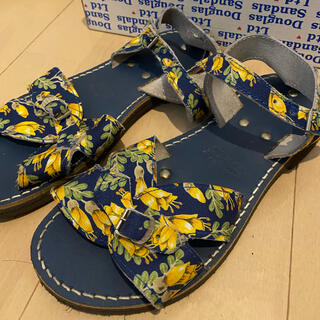 マメ(mame)のDouglas Sandals(サンダル)
