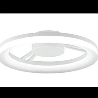 コイズミ(KOIZUMI)のKOIZUMI RING STYLE LED シーリングライト BH14703C(天井照明)
