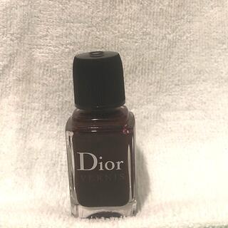 クリスチャンディオール(Christian Dior)のディオールヴェルニ 987(マニキュア)