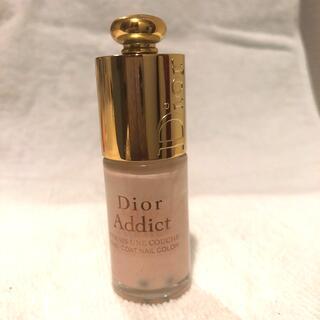 クリスチャンディオール(Christian Dior)のディオール アディクト ネイル 510(マニキュア)