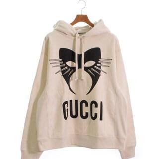 Gucci - GUCCI パーカー メンズ