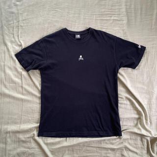 マスターマインドジャパン(mastermind JAPAN)のMaster Mind × Newera コラボTシャツ(Tシャツ/カットソー(半袖/袖なし))