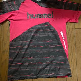 ヒュンメル(hummel)のhummnl サッカー 練習着(ウェア)