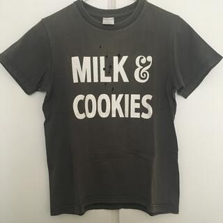 ナンバーナイン(NUMBER (N)INE)のNUMBER(N)INE    MILK&COOKIES  Tシャツ(Tシャツ(半袖/袖なし))
