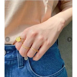 イエナ(IENA)のIENA♡ DEBORAH BLYTHリング(リング(指輪))