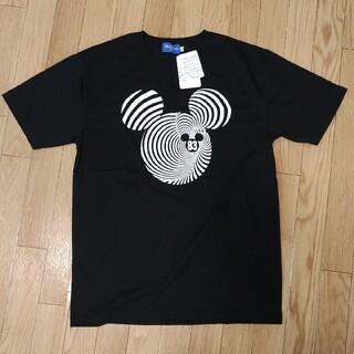 ディズニー(Disney)のDisney メンズTシャツ(シャツ/ブラウス(半袖/袖なし))