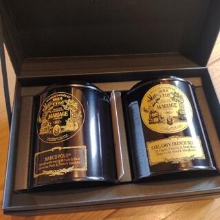 マリアージュフレール 紅茶の贈り物 GS-E03(茶)