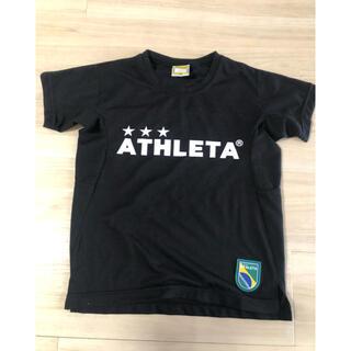 ATHLETA - アスレタTシャツ140