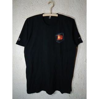 アメリカンアパレル(American Apparel)のo3109 アメアパ tシャツ COMSOL MULTIPHYSICS ロゴ(Tシャツ/カットソー(半袖/袖なし))