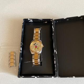 Mickey Mouse Disney 腕時計(腕時計)