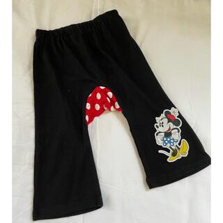 ディズニー(Disney)の【新品】Disney ミニー モンキー パンツ(パンツ)