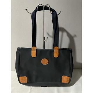 ランセル(LANCEL)のLANCELランセルトートバッグ ハンドバックショルダー鞄ビジネス仕事通勤通学(ショルダーバッグ)