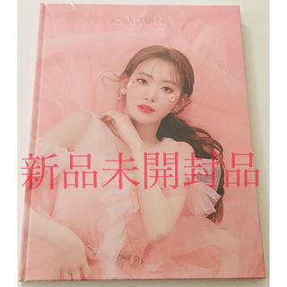エイチケーティーフォーティーエイト(HKT48)のHKT48 宮脇咲良 卒業ビジュアルブックレット 写真集 フォトブック(アイドルグッズ)
