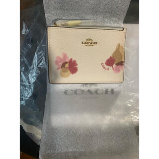 COACH - Coach カードケース